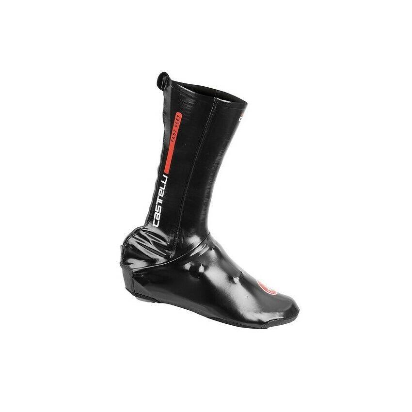 Castelli Fast Feet Road schuhe Cover - 2019