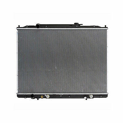 Brand New Premium Radiator for 2009-2013 Honda Pilot Ridgeline 3.5L V6 AT MT