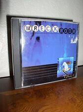 Wreck Room - Volume 2 (CD,PROMO)