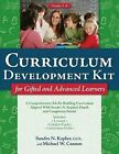 Curriculum Development Kit for Gifted and Advanced Learners With 24 CATALYS