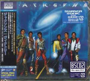 THE-JACKSONS-VICTORY-JAPAN-Blu-spec-CD2-D20