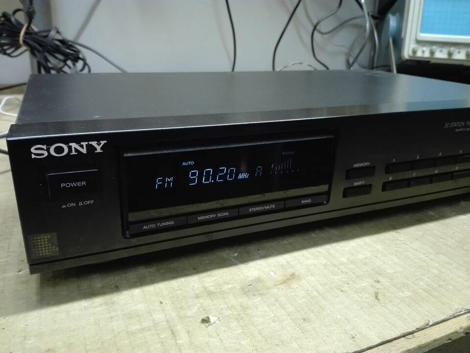 Tuner, Sony, ST-S120