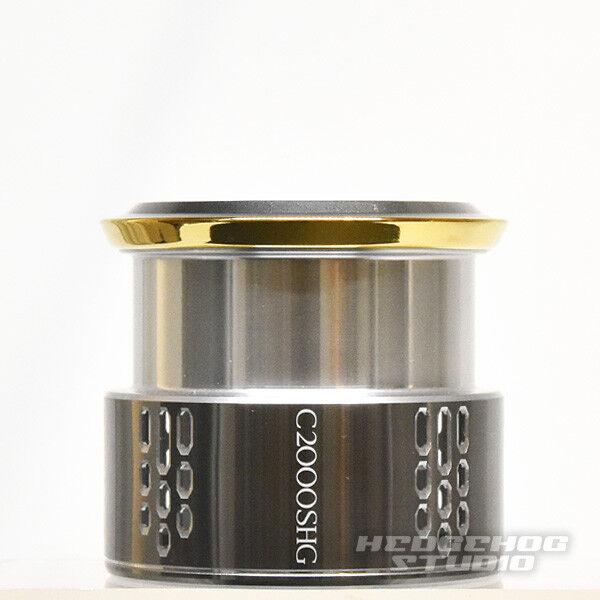 SHIMANO Genuine 18 STELLA C2000SHG Original Spare Spool