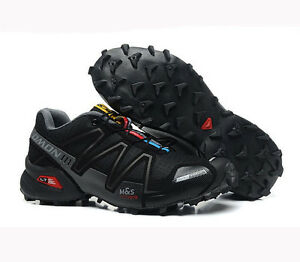 d740c013a01 Details about Salomon Speedcross 3 Mens Running Shoes