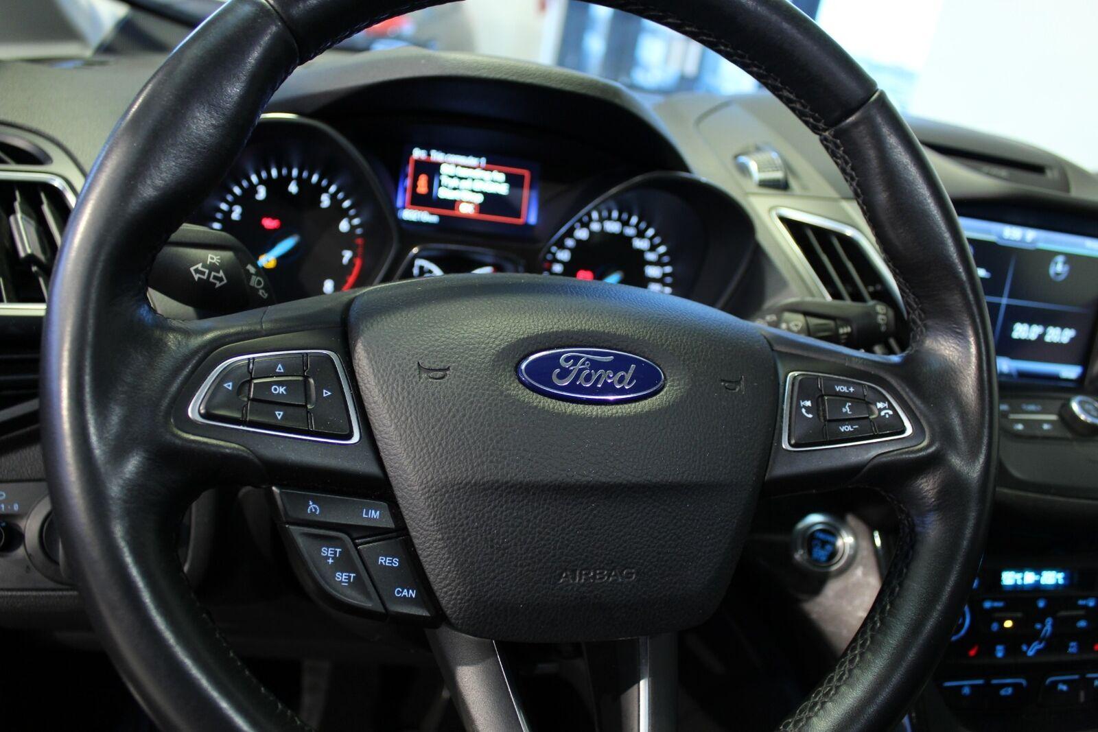 Ford C-MAX 1,0 SCTi 125 Titanium - billede 8