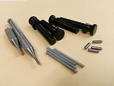2X Extended Takedown & Pivot Pin, Detent & Spring and Assembly Tool 556 223