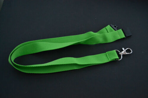 LABRADOR PAW LANYARD DOG GUNDOG AGILITY FLYBALL NECK STRAP PASS I D HOLDER KEY