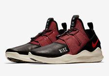 e96ca231ed4e item 2 Nike Free Run Commuter AH6727-006 Black University Red RN CMTR 2018  Men s Shoe -Nike Free Run Commuter AH6727-006 Black University Red RN CMTR  2018 ...