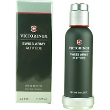 Victorinox Swiss Army Altitude 100ml Eau de Toilette Spray NEU-OVP-FOLIE