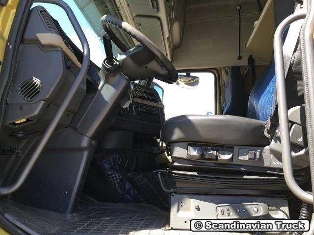 Volvo FH440 Globetrotter