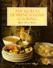 The Secrets of French Home Cooking by Marie-Pierre Moine (Hardback, 1994)