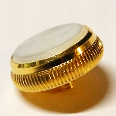 Genuine Curry Lightweight Finger Buttons Made for Bach Stradivarius NEW! 3