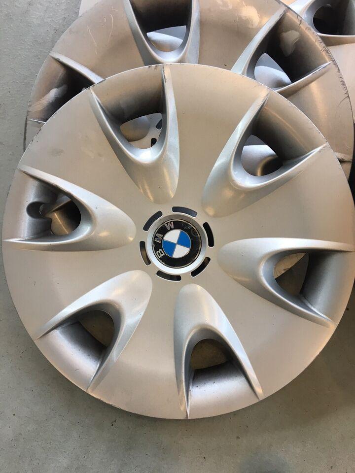 """Stålfælge, 16"""", BMW"""