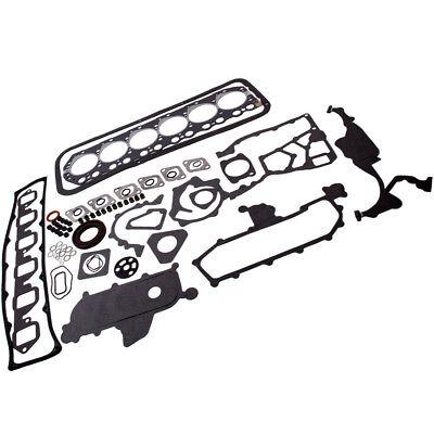 Fit Nissan Patrol TD42 TD42T Y60 Y61 4.2L Diesel Engine Overhaul full Gasket Kit
