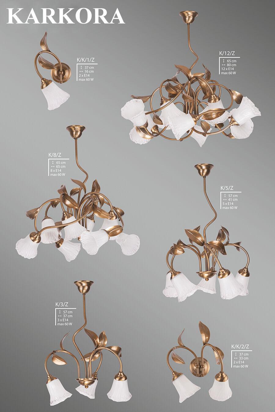 Karkora Exclusif Lampe Lustre Mural Suspendu Lampe Murale éclairage Neuf Neuf Neuf Top | La Boutique En Ligne  3b67de