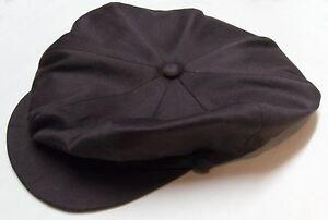 CASQUETTE-VINTAGE-RETRO-TITANIC-Chocolat-IRLANDAISE-FRENCH-TITI-PARIS-CAP