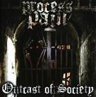 Outcast Of Society von Process Pain (2014)