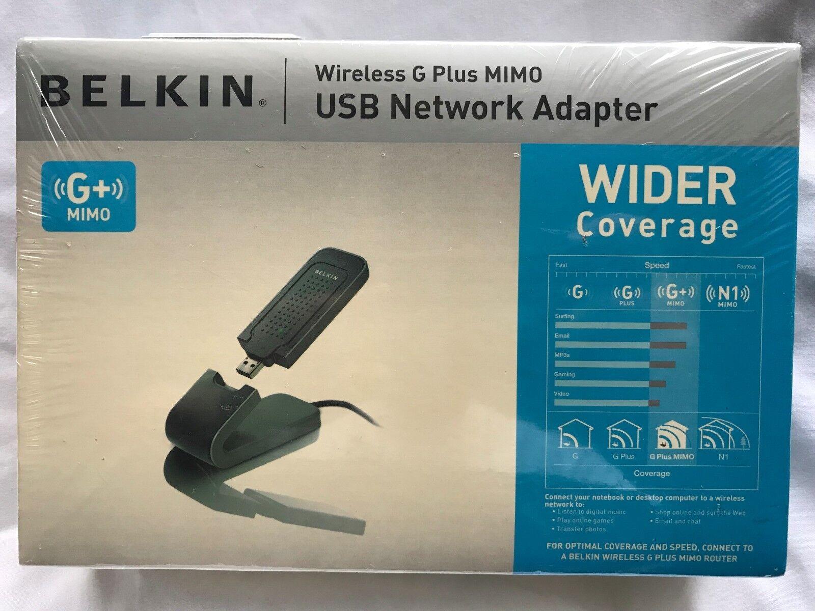 BELKIN WIRELESS N PLUS MIMO WINDOWS 8.1 DRIVER DOWNLOAD