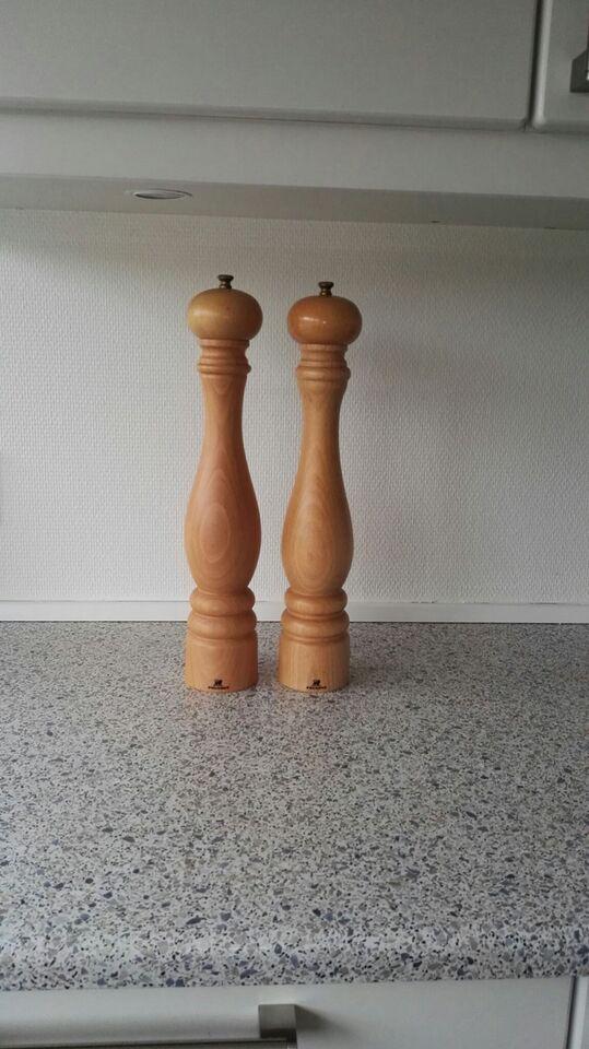 Peugot salt og peberkværn, 40 cm
