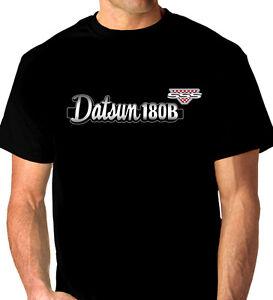 DATSUN-180B-SSS-DESIGN-QUALITY-TSHIRT