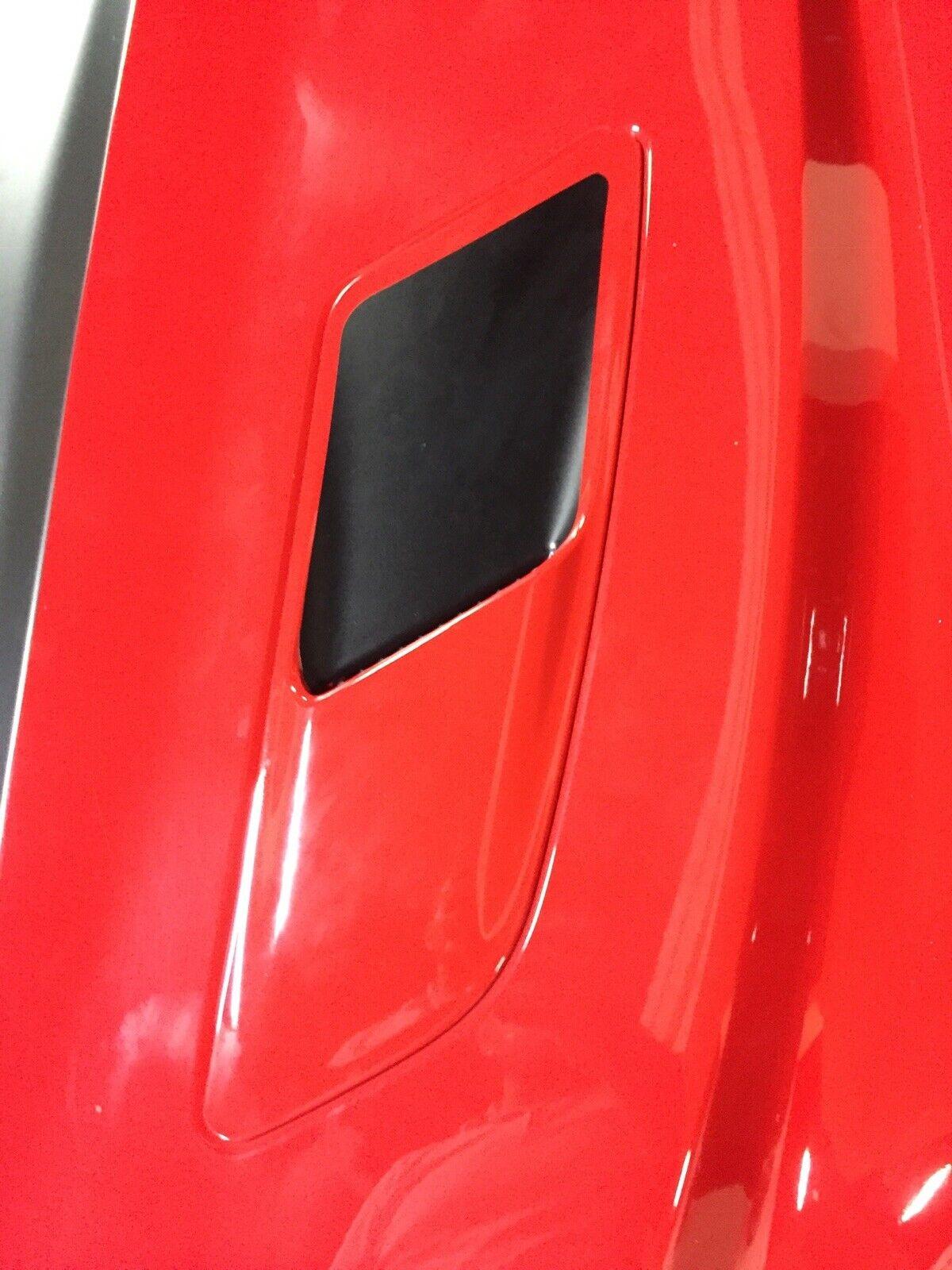 03 04 05 Buick Park Avenue—Side Fender Insert Ventiport Molding 25740950