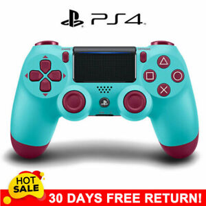 PS4-Wireless-Controller-Game-Pad-PlayStation-Dualshock-4-Standard-For-SONY