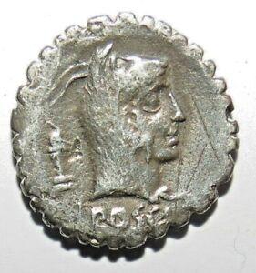 Rare-denier-de-la-republique-romaine-a-identifier-3-68g