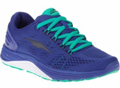 AVIA RUNNING TRAINER ENHANCE BLUE SIZE UK6 NEW WITH TAGS /& FREE DELIVERY