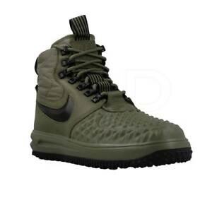 classic fit 93eb9 88e79 Image is loading Nike-Lunar-Force-1-LF1-Duckboot-17-Men-