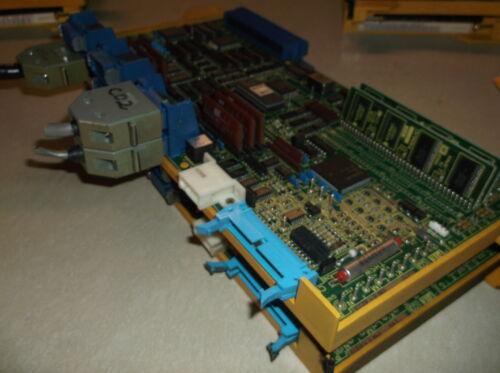 FANUC Circuit Board A16B-2200-0124//04B A16B22000124 04B