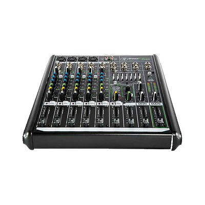 Mackie ProFX8v2 8 Channel Effects Mixer with USB