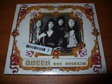 "CD QUEEN ""QUEEN IN NUCE"" SIGILLATO SEALED FREDDIE MERCURY BRIAN MAY ROGER TAYLOR"