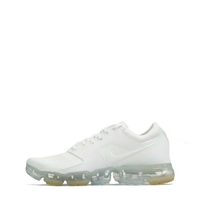 sports shoes 27d14 be601 Nike Air Vapormax White Gum Mesh Max Men Running Shoes SNEAKERS ...