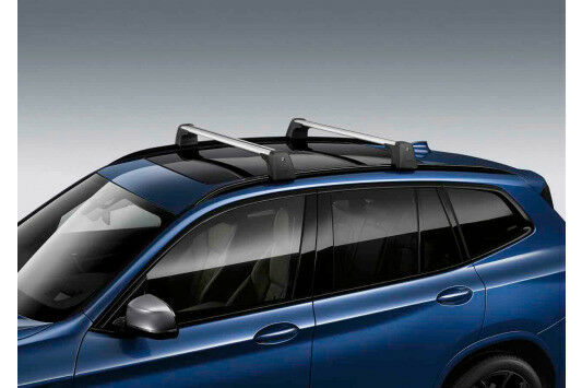 Roof Rack Set Genuine BMW New X3 G01 82712414373