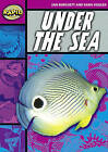 Rapid Stage 3 Set A: Under the Sea (Series 1) by Pearson Education Limited (Paperback, 2006)