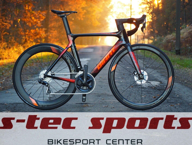 Shimano ANT + & azultooth transmisor, Giant Propel disc 2019, Giant bikes 2019