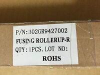 Kyocera Mita 302gr94270 Upper Fuser Roller