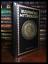 Bulfinch-039-s-Mythology-by-Thomas-Bulfinch-Brand-New-Deluxe-Leather-Bound-Hardback miniature 1