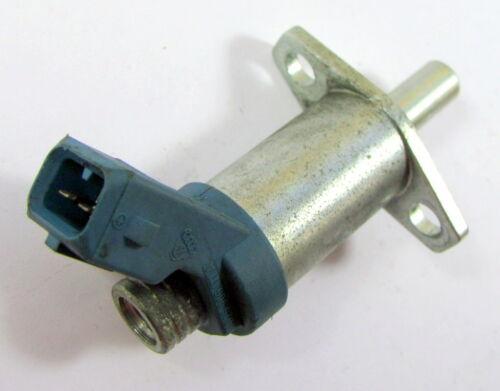 Kaltstartventil BOSCH 0280170434 VW Corrado 2,0 026906171A gereinigt /& geprüft