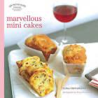 Les Petits Plats Francais: Marvellous Mini-Cakes by Ilona Chovancova (Hardback, 2010)