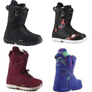 Burton Scarpe Donna Snowboard Coco Snowboarding Boots EH2Ie9WDY