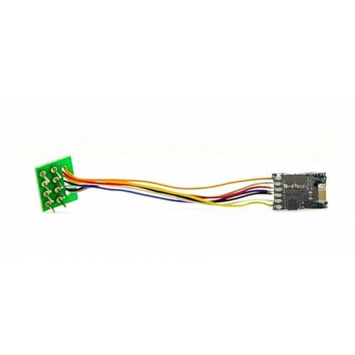 Esu-59810 LokPilot 5 micro DCCMMSX 8