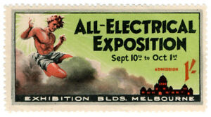 I-B-Australia-Cinderella-All-Electrical-Exposition-1-Melbourne