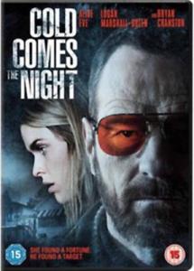 Bryan-Cranston-Alice-Eve-Cold-Comes-the-Night-UK-IMPORT-DVD-REGION-2-NEW