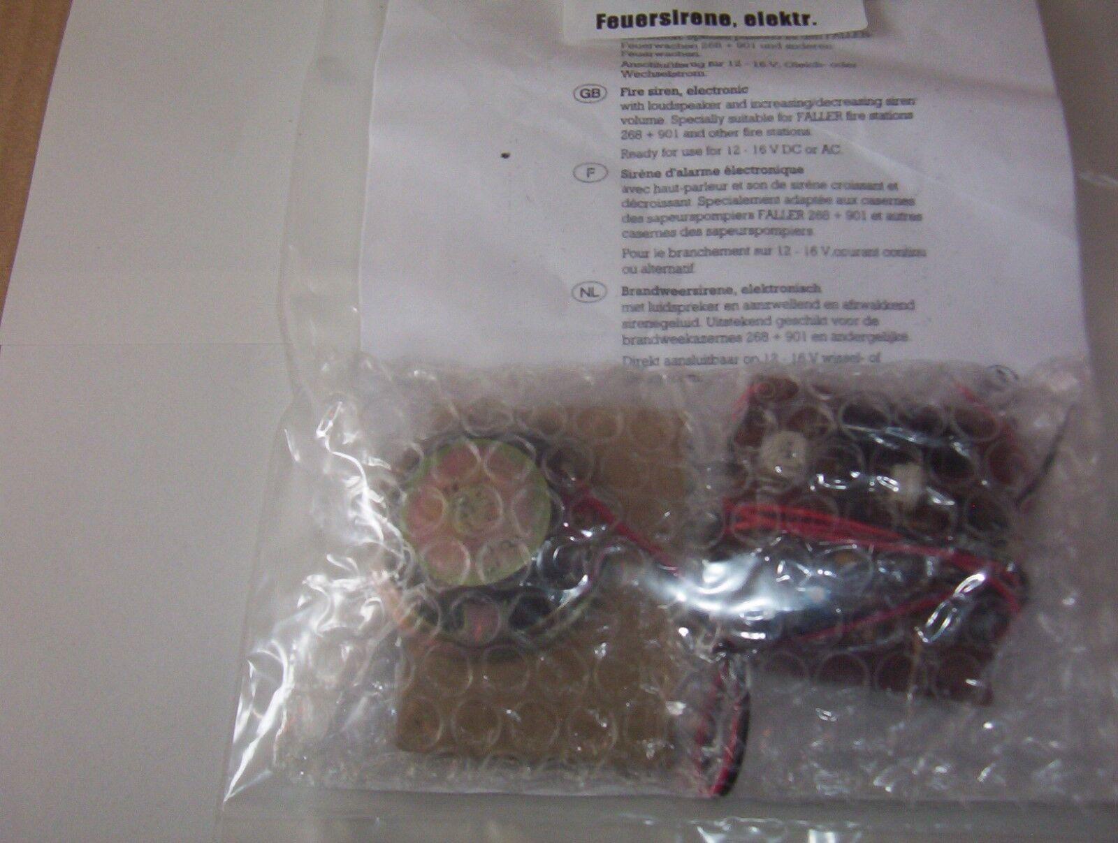 Faller 180637 Feuersirene  | Hochwertige Produkte  Produkte  Produkte  b46870