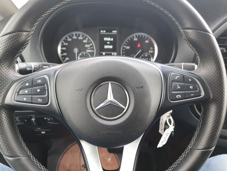 Billede af Mercedes Vito 114 2,2 CDi Complete aut. L