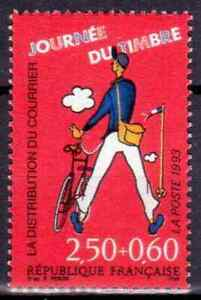 1993-FRANCE-TIMBRE-Y-amp-T-N-2792-Neuf-SANS-CHARNIERE