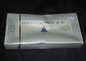 Ac352 Dmc Dollfus-mieg & Cie Retors A Broder 12 Echeveaux 2801 Coton Canevas Nb Bikrc3mb-07234319-132628337