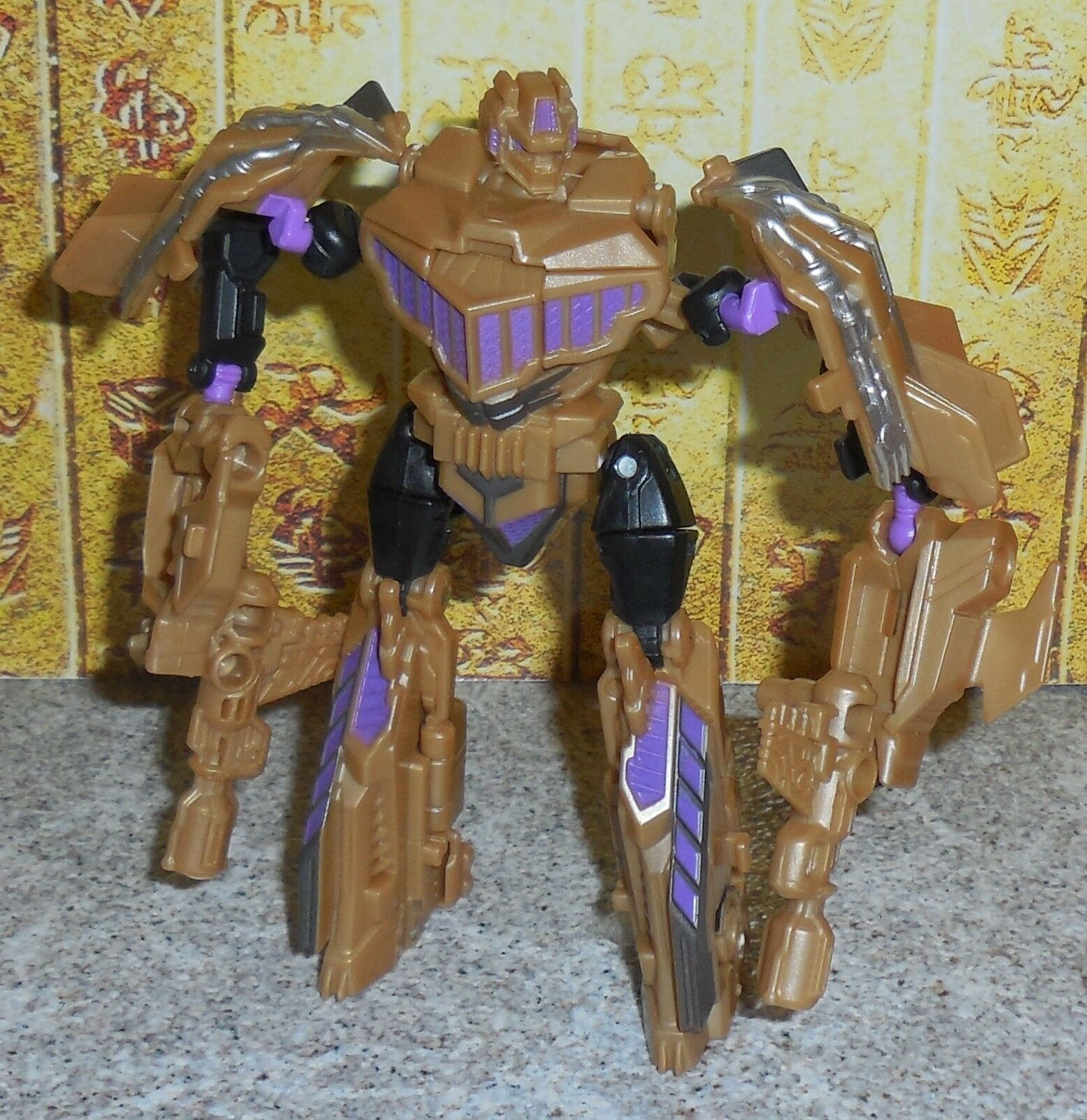 Transformers Foc BLAST OFF Complete Generations Fall of Cybertron Sdcc Lot