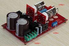 6N2 Tube Rectifier Circuit Preamplifier Pre-AMP Board SRPP for DIY